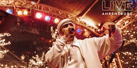 The Sultan @ Stadtfest Ahrensburg Tickets