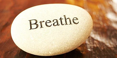 Meditation : Pause and Breathe tickets