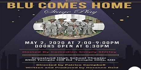 Blu Comes Home               tickets