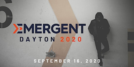 EMERGENT | Dayton 2020 tickets