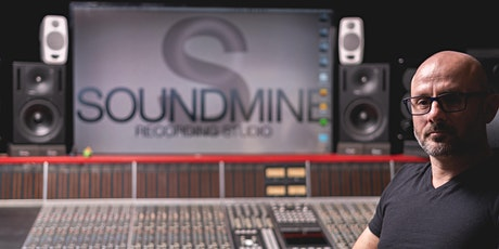 An Introduction to Audio Engineering tickets