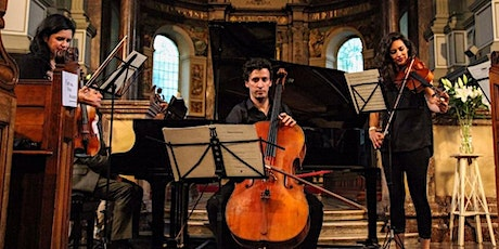 Royal Academy of Music String Quartets tickets