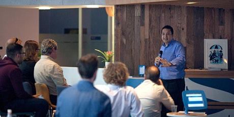Eureka: Innovation Taking Design Thinking to the Next Level tickets