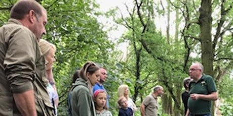 Wild Food Foraging Walk tickets