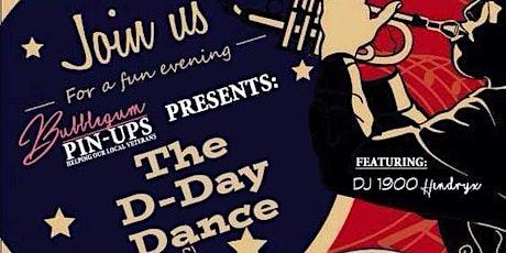 D-Day Dance 2020 tickets
