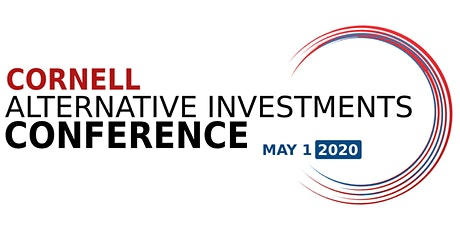 Cornell Alternative Investments Conference 2021 tickets