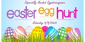 Especially Needed Egg Hunt & Resource Fair 2020 -...