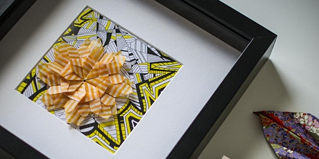 Origami ArtWall Mandala Workshop tickets