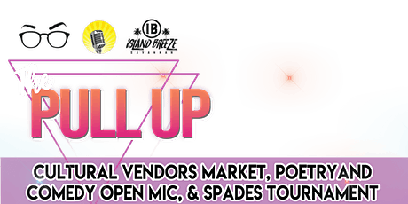 The Pull Up tickets