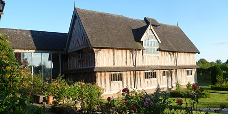 Tour of The Old Medicine House, Blackden 26th September 2020 tickets
