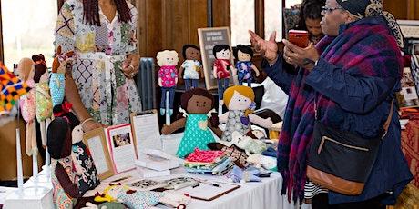 CraftyNoLo Market: June Craft Market tickets