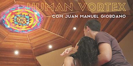 Retiro Human Vortex com Juan Manuel Giordano - Aquiraz/CE bilhetes