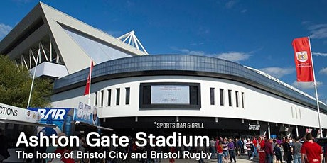 Working Breakfast:Bristol Business Networking at Ashton Gate tickets