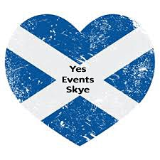 Yes Events Skye (YES) logo