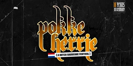 Pokke Herrie - The 10 Years Edition tickets