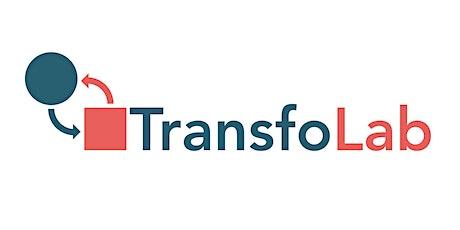 TransfoLab : une série d'ateliers semestriels pour faciliter la transformation de vos équipes billets