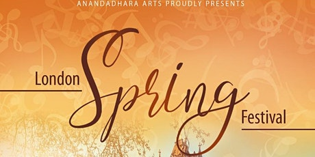 London Spring Festival tickets