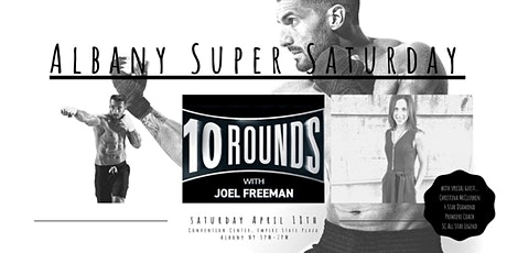 Albany Super Saturday tickets