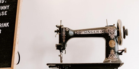 Sewing Machine Essentials tickets