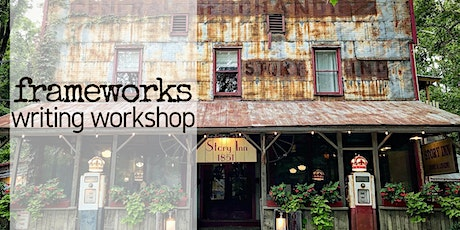 Frameworks Writing Workshop with Mary Robinette Kowal tickets
