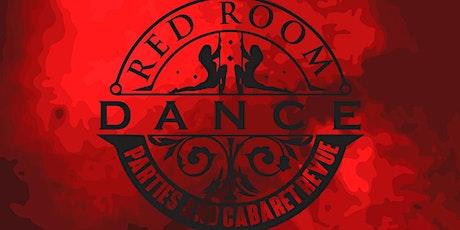 Red Room Cabaret Burlesque International  tickets