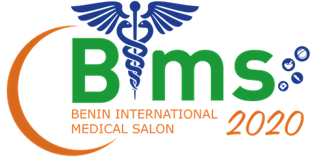 BIMS - Benin International Medical Salon billets