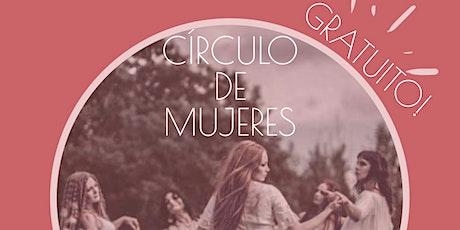 Círculo de Mujeres gratuito en Barcelona tickets
