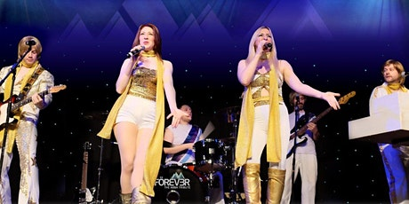 Abba Forever – ABBA Tribute tickets