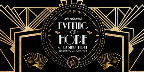 8th Annual Evening of Hope tickets