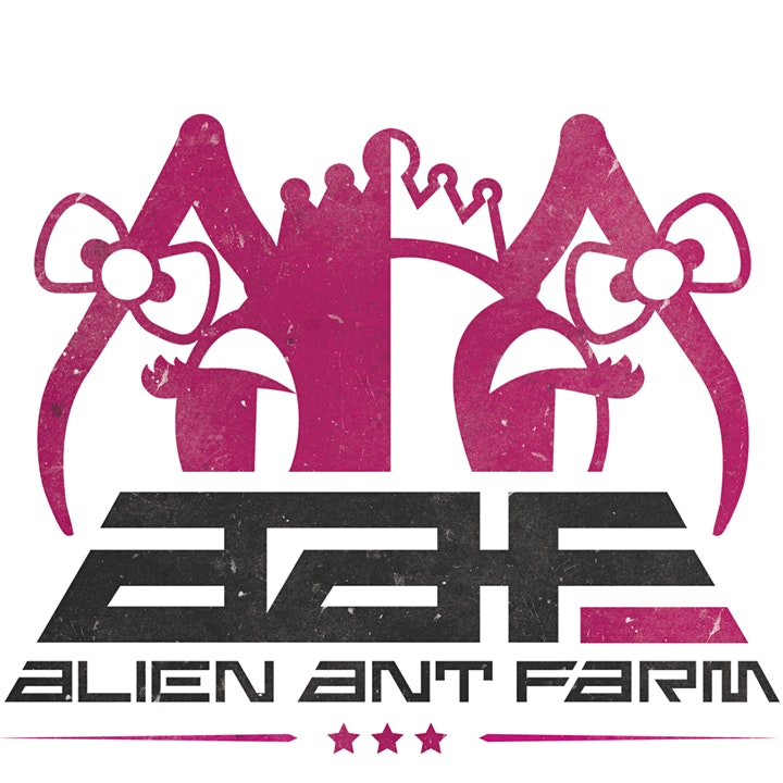 Alien Ant Farm #IPAAF beer release party image