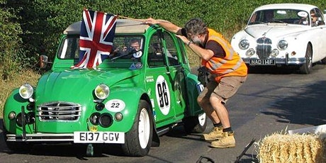 Shere Hill Climb 2020 tickets