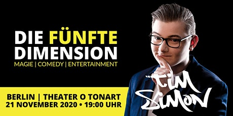 Die fünfte Dimension tickets