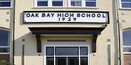 Oak Bay Class of 1980 40th Grad Reunion tickets
