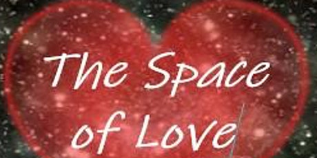 The Space of Love with Frank Berliner Meditation & Dharma Retreat tickets