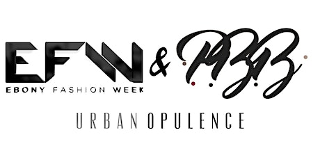 Ebony Fashion Week 2020 tickets