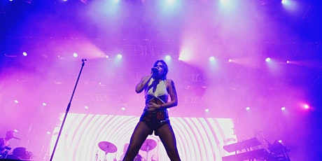 Tove Lo: Sunshine Kitty Tour tickets