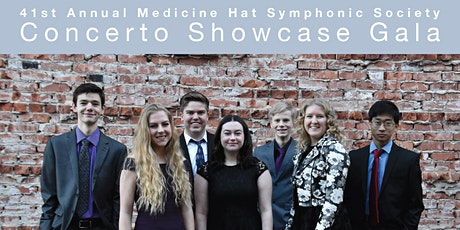 MHSS Concerto Showcase 2021 tickets