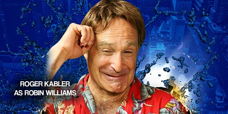 ROBIN The Ultimate Robin Williams Tribute Experience  tickets