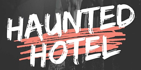 Haunted Hotel at Sunrise Park Lodge tickets