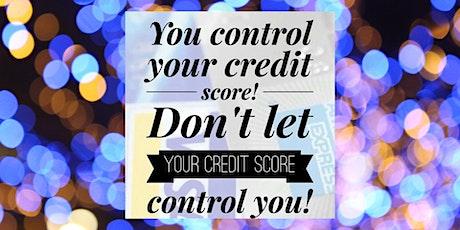 FREE Credit Repair Seminar tickets