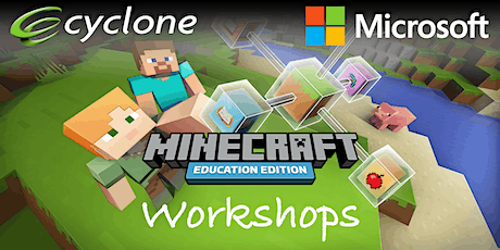 Microsoft Minecraft: Education Workshop - Dunedin tickets