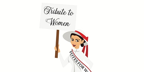 Tribute to Women tickets