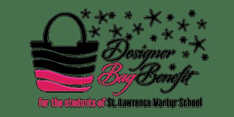 SLM Designer Bag Benefit 2020 tickets