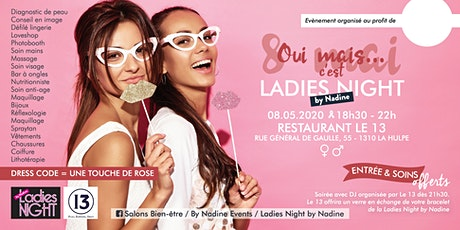 Oui mais... C'est Ladies Night by Nadine tickets