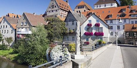 Ludwigsburg, Germany Miracle Meetings   October 23-24 billets