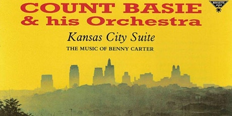 LUKE MALEWICZ ORCHESTRA  perform COUNT BASIE'S  KANSAS CITY SUITE tickets