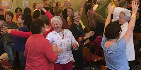 Learning Festival 2020: laughter yoga for wellbeing - FREE EVENT for  CCG tickets