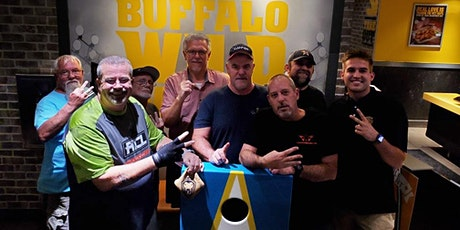 Cornhole Tournament at Buffalo Wild Wings in Carolina Forest! tickets