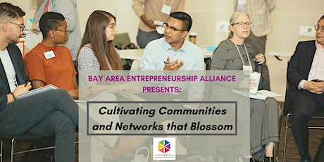 ACD Quarterly Meeting: Cultivating Communities that Blossom tickets