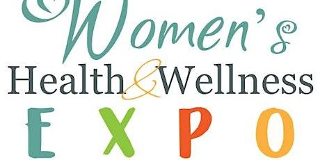 Women's Health & Wellness Expo tickets